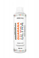 Гуарана Sport Technology Nutrition ULTRA , манго-груша, 500 мл