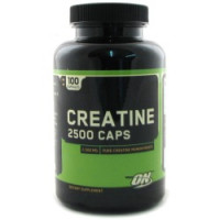 Креатин Optimum nutrition Creatine 2500 100 капс.