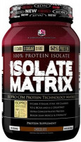 Протеин 4DN Isolate Matrix 1360 г.