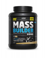 Гейнер VPlabs Mass Builder, ваниль, 2300 г