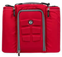 Сумка 6 Pack bags Innovator 500 Red