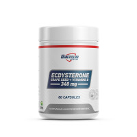 Geneticlab Ecdysterone 60 Капс.