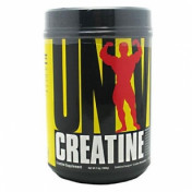 Креатин Universal Nutrition Creatine Powder 200 г.