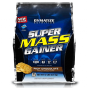 Гейнер Dymatize Nutrition Super Mass Gainer 5443 г.