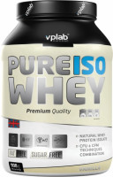 Протеин Vplabs Pure Iso Whey 908 г.
